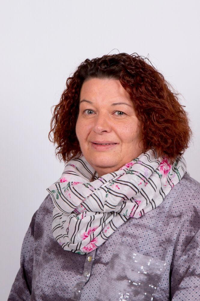 Listenplatz 14 - Anita Prause