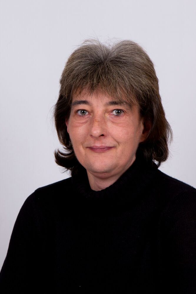 Listenplatz 23 - Sandra Reißnecker